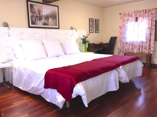 Habitación Doble con acceso al spa - 1 o 2 camas Hotel Del Lago 8