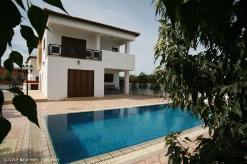 Villa Oceanic