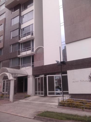 HotelApartamento Paraná