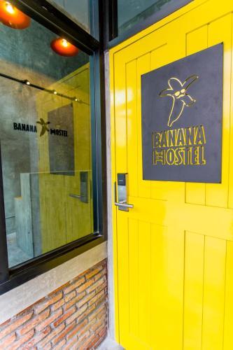 Хостел Banana, Бангкок