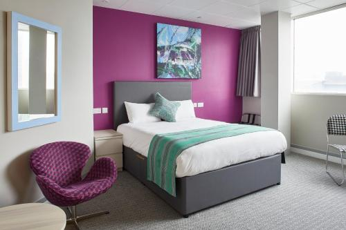 The Big Sleep Hotel Cardiff by Compass Hospitality
