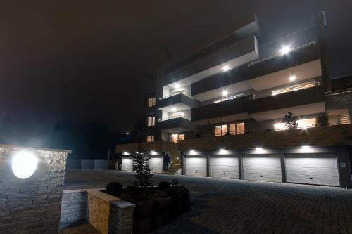 Hotel Luxury Apartments Duda