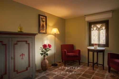 Suite El Peiron 3