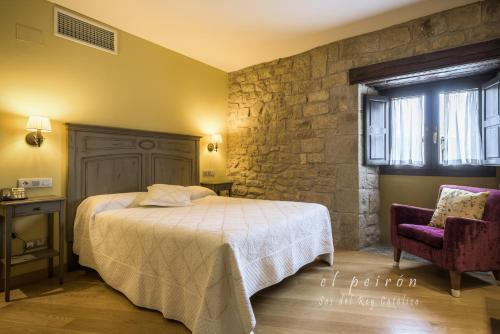 Single Room El Peiron 5