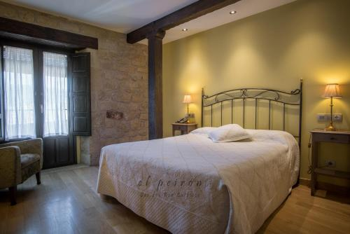 Superior Double or Twin Room El Peiron 2