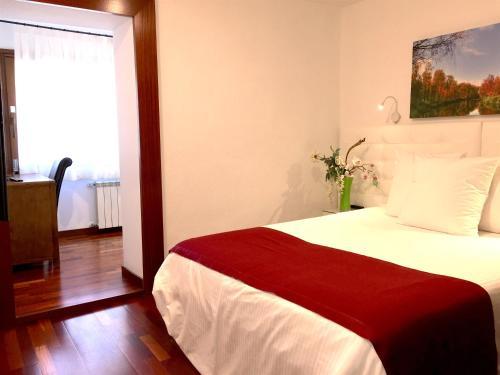 Habitación Doble Comfort con acceso al spa - 1 o 2 camas Hotel Del Lago 1