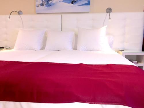 Habitación Individual con acceso al spa Hotel Del Lago 6
