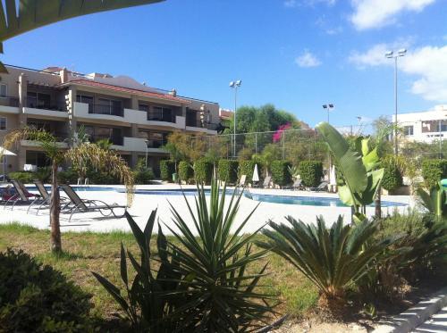 Pyla Gardens Apartment E204