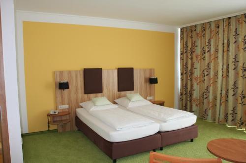 Hotel Stadt Pasing photo 8