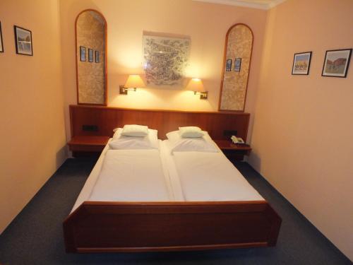 Hotel Stadt Pasing photo 12