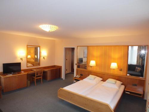 Hotel Stadt Pasing photo 30