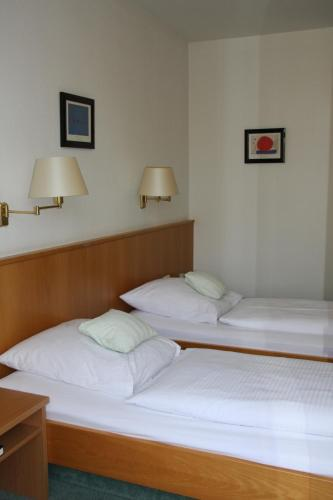 Hotel Stadt Pasing photo 13
