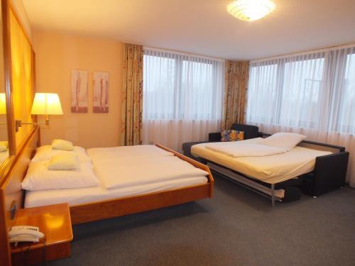 Hotel Stadt Pasing photo 14