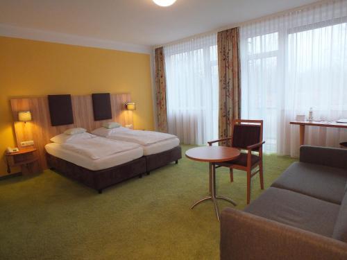 Hotel Stadt Pasing photo 18