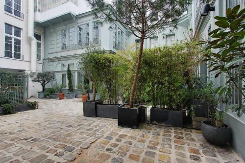 Pick a Flat - Apartment in Montorgueil / Aboukir