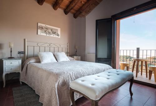 Hotel Rural La Sal