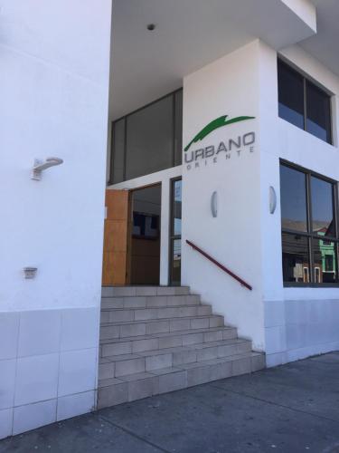 HotelUrbano Cavancha