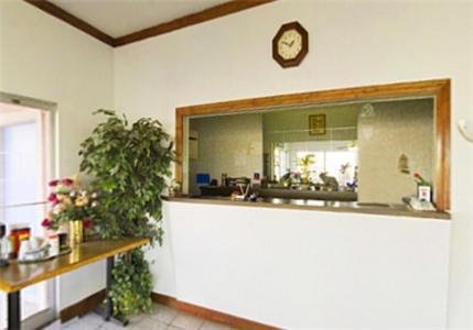 Executive Inn Muldrow