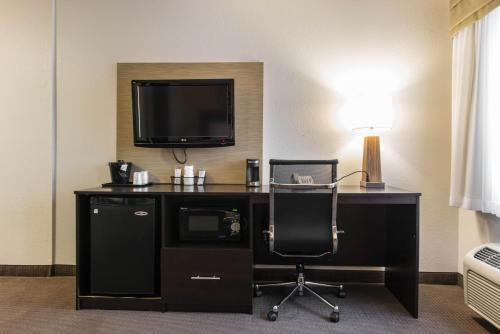 Mainstay Suites Pittsburgh Airport PA, 15275