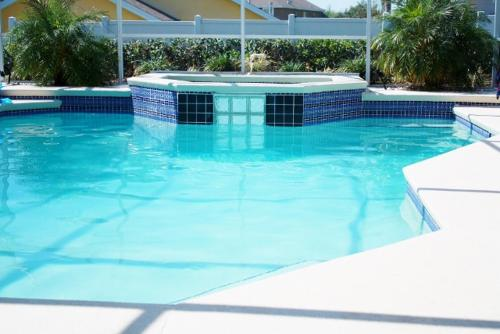 Swimming pool Sunshine Villa Orlando