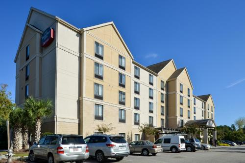 Towneplace Suites Wilmington Wrightsville Beach