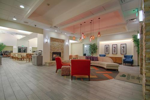 Homewood Suites By Hilton Las Vegas Airport NV, 89119