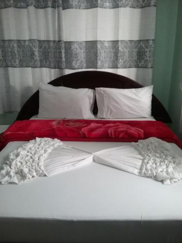 Jp Safari Hotel