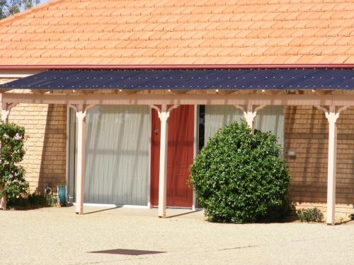 Fairways Bed & Breakfast at Jerilderie