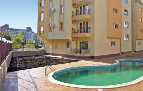 Apartment Sunny Beach Apartment complex Corsica