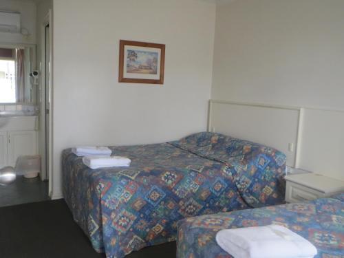 Coachman Hotel Motel