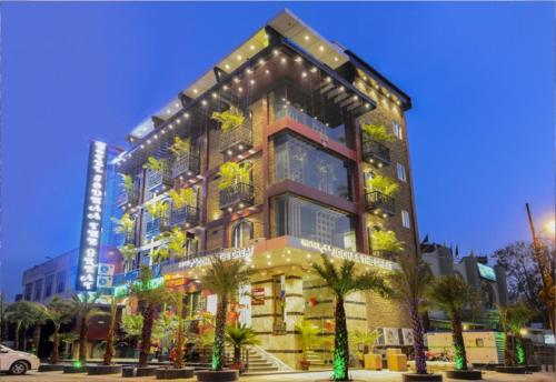 HotelHotel Jodhaa The Great