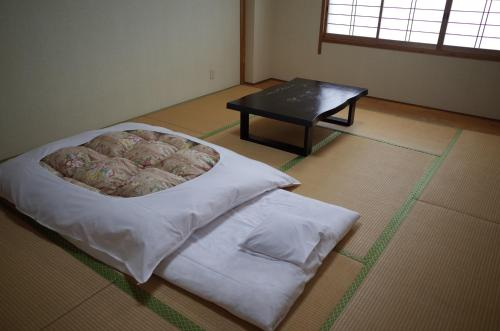 Standard Beds Japanese Style