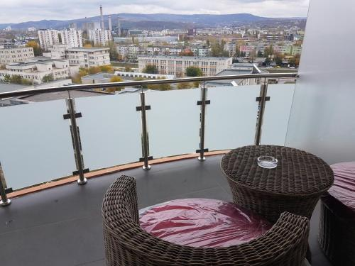Hotel Rezapartments Centru Palas - Tower 1 1