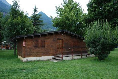 foto Camping Les Iles (Brissogne)