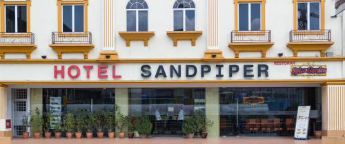 Sandpiper Hotel Kuala Lumpur, Куала-Лумпур