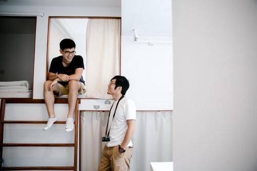 Apartment 10F, Taipéi