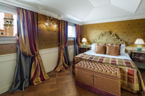Baglioni Hotel Luna – The Leading Hotels of the World in