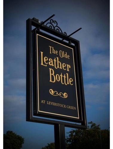 The Olde Leather Bottle