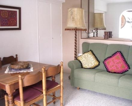 Apartment Crta. A Montjoi Roses