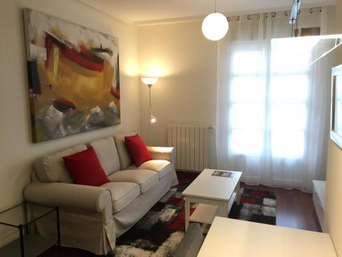 HotelApartamento Smart Burgos