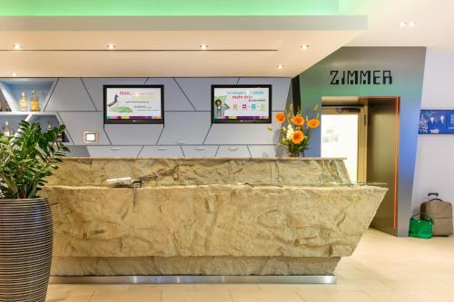 ibis Styles München Ost - Messe photo 15