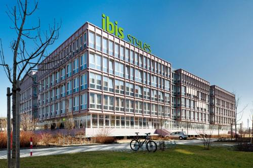 ibis Styles München Ost - Messe photo 17