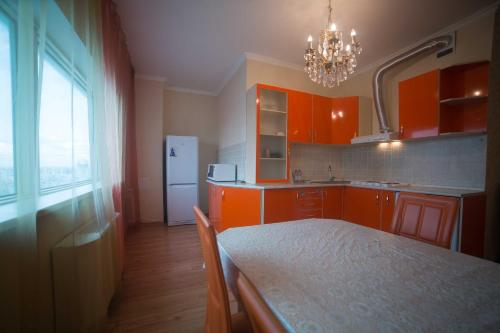 Jednosobni apartman (One-Bedroom Apartment)