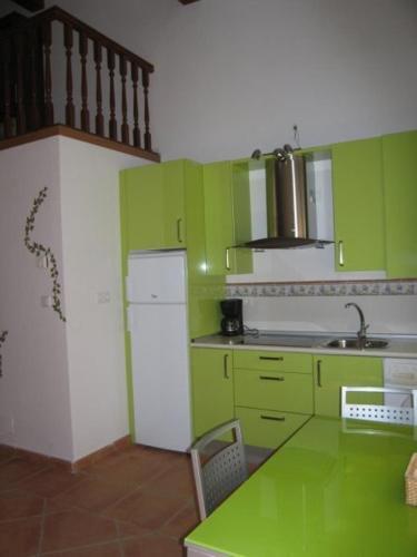 Apartamentos Puente Viesgo Anjana