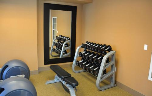 Homewood Suites By Hilton® Albany, NY NY, 12205
