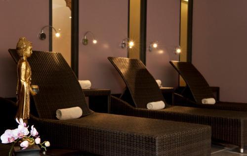 Best Western Hotel Spa Grand Monarque