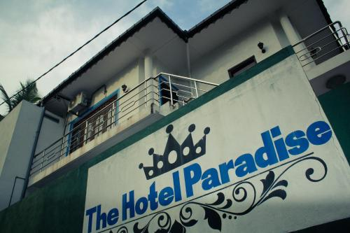 The Hotel Paradise