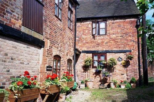 Pewterers House,Bewdley