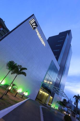 HotelUchôa Teresina Hotel