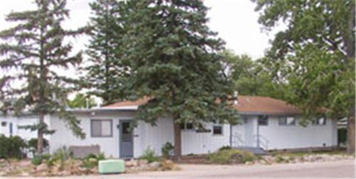 The Canyon Inn